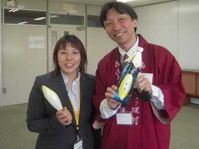 岐阜県古田知事と交流会_d0063218_15344480.jpg