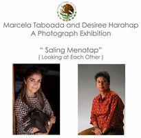 インドネシア&メキシコの女性カメラマンによるコラボレーション写真展@ジョグジャカルタ_a0054926_20532719.jpg