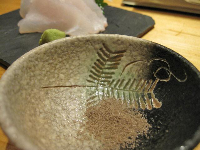 魚真 吉祥寺中道店_a0016730_18544723.jpg