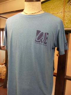 新作Tシャツ ~Love~_d0108933_14255028.jpg
