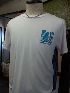 新作Tシャツ ~Love~_d0108933_1425812.jpg