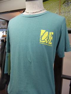 新作Tシャツ ~Love~_d0108933_1426311.jpg
