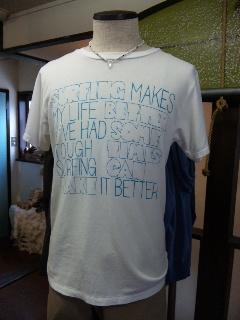新作Tシャツ  ~SURFING~_d0108933_14455070.jpg