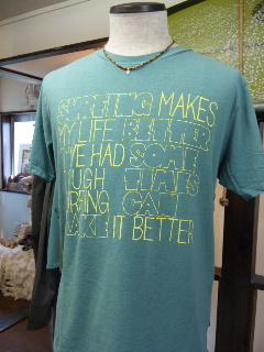 新作Tシャツ  ~SURFING~_d0108933_14471318.jpg
