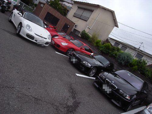 Z4納車&Ferrari328納車&うなよしツーリング_b0071543_18261052.jpg