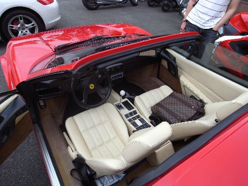 Z4納車&Ferrari328納車&うなよしツーリング_b0071543_1836158.jpg