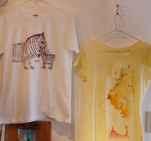 Tシャツ展、ありがとうございました!_a0043747_205840.jpg