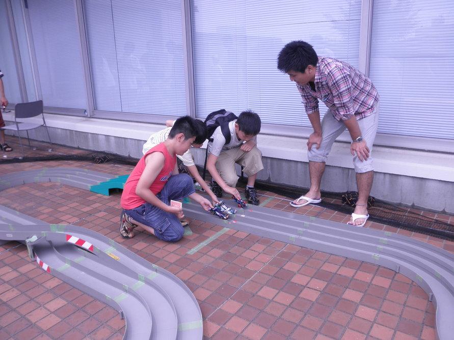 ~2010.6月20日 ミニ四駆大会~_a0149148_16545840.jpg