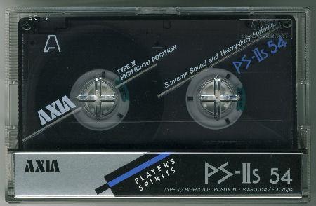 AXIA PS-ⅡS_f0232256_22161498.jpg