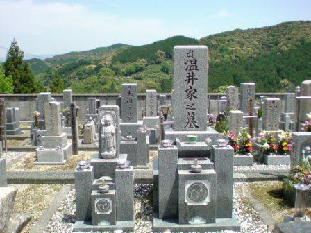 お墓の引越し_c0160758_1117579.jpg