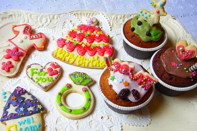 かわいい アイシングクッキー!!_c0220186_23475535.jpg