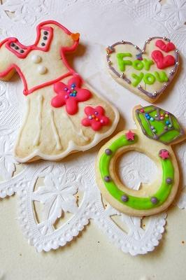 かわいい アイシングクッキー!!_c0220186_23481927.jpg