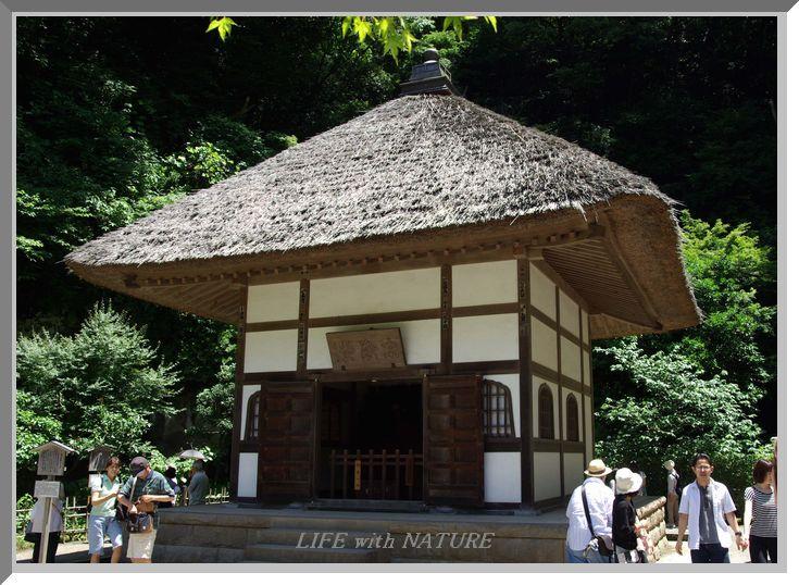 鎌倉散策 2_b0093088_650719.jpg
