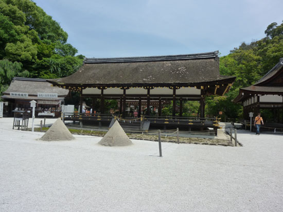 上賀茂神社 花菖蒲_e0048413_20222455.jpg