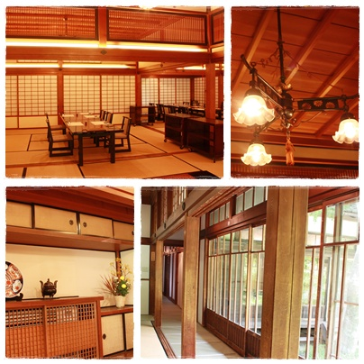 旧御用邸 菊華荘でランチ_c0141025_2033338.jpg