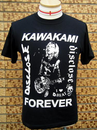 KAWAKAMI FOREVER 2010_f0004730_14514917.jpg