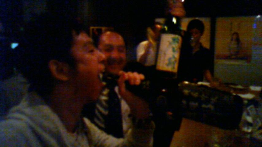 第1回 「Sheep Horn 日本酒Night」_e0173738_2153939.jpg