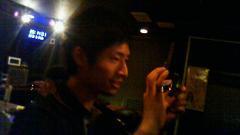 第1回 「Sheep Horn」 梅酒会_e0173738_22271935.jpg
