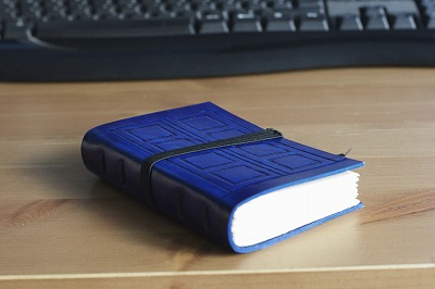 MOTTAINAI! にならないように日記を続けるコツ教えます。_e0105047_12541456.jpg