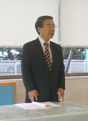 駿河湾海を守る会総会_f0175450_1524523.jpg