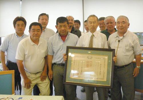 駿河湾海を守る会総会_f0175450_15364015.jpg