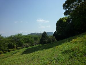 八剣神社(3)上宮・ヤマトタケルの行宮跡は眺めが抜群だよ_c0222861_11112454.jpg