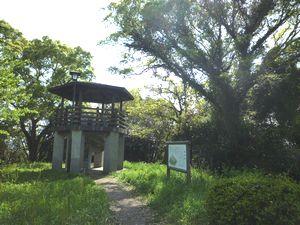 八剣神社(3)上宮・ヤマトタケルの行宮跡は眺めが抜群だよ_c0222861_11123973.jpg
