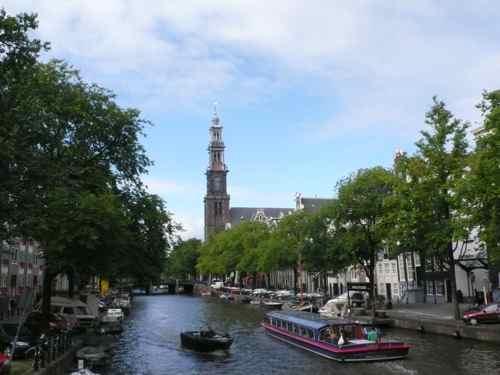 ちびクンクロ ヨーロッパへ行く(アムステルダム編)_b0182969_1161170.jpg