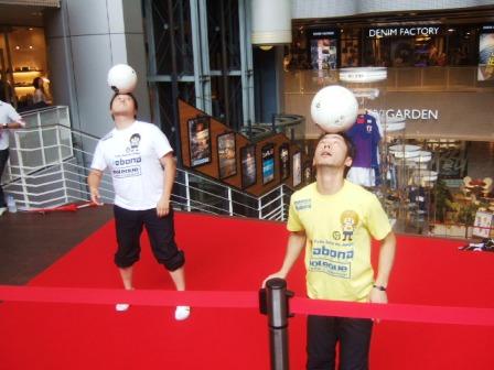 球舞イベント開催されました!!_e0157573_10331895.jpg