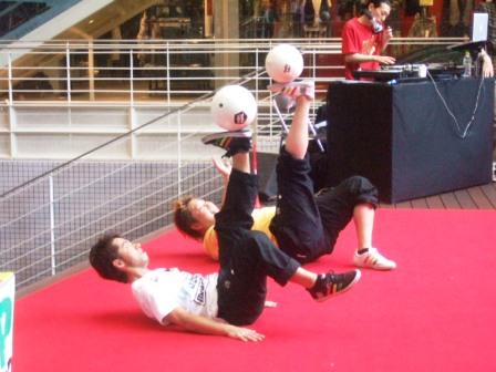 球舞イベント開催されました!!_e0157573_10383731.jpg