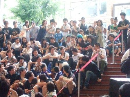 球舞イベント開催されました!!_e0157573_10425192.jpg