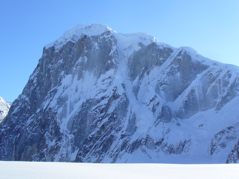 ルース氷河の山々_c0206900_23484691.jpg