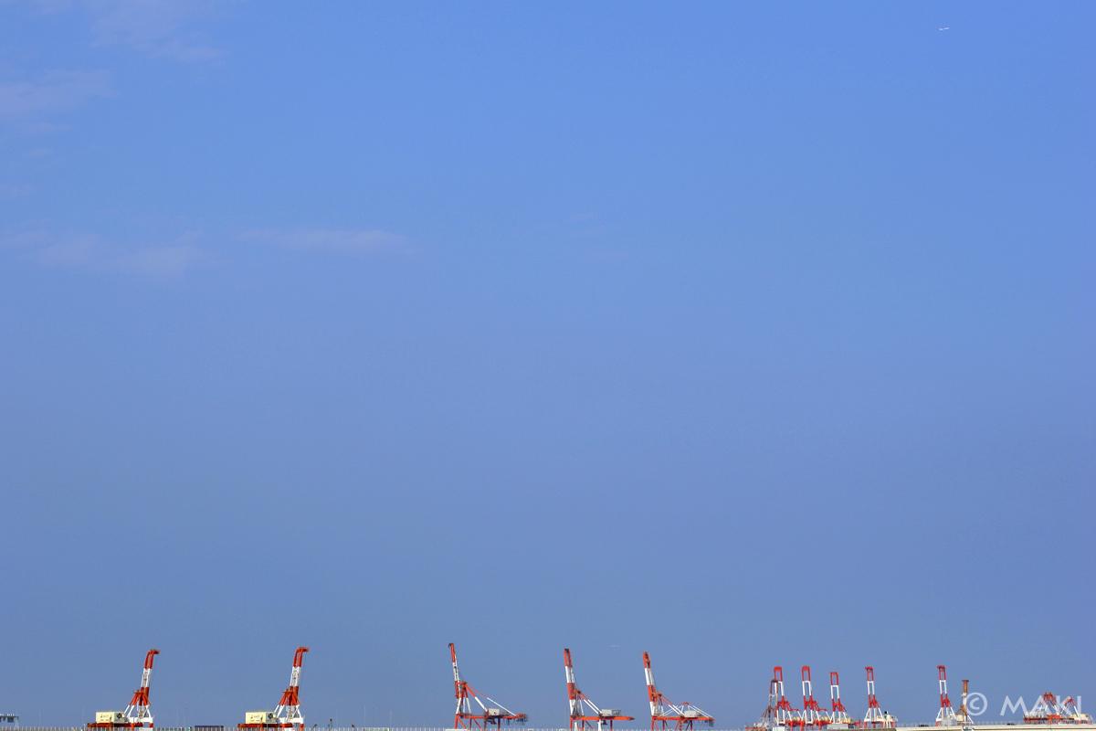 横浜散歩 with Maki 番外編 1_c0128108_254858.jpg
