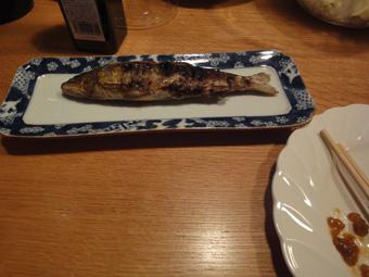 「東玉川の家」の食事会に誘われました。_c0195909_2021273.jpg