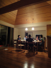 「東玉川の家」の食事会に誘われました。_c0195909_2022242.jpg