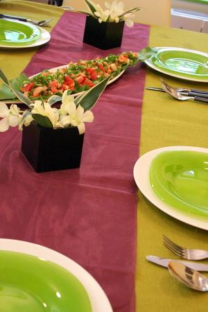料理教室・・・ハワイ料理_f0141419_4455189.jpg