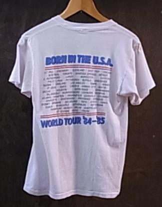ブルース・スブリング・スティーン 84-85年ツアーT!!_c0144020_13202281.jpg