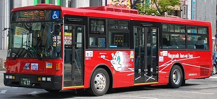 長崎県交通局 いすゞKC-LV380L +富士7E_e0030537_22252970.jpg