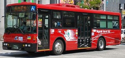 長崎県交通局 いすゞKC-LV380L +富士7E_e0030537_22254287.jpg