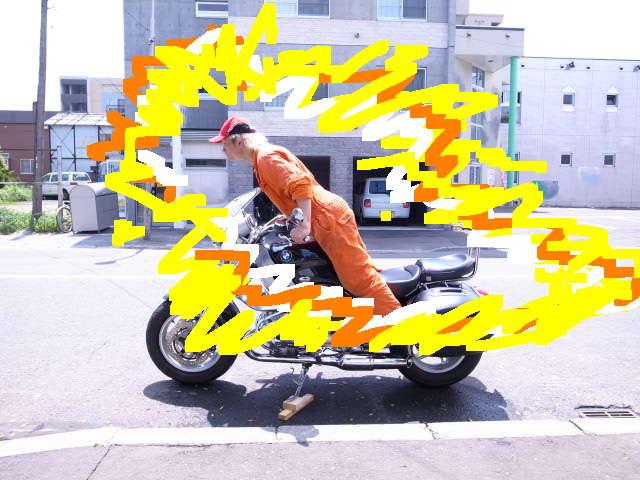 【モントーク】洗車&感想_e0159646_12154793.jpg