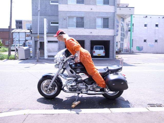 【モントーク】洗車&感想_e0159646_1295597.jpg