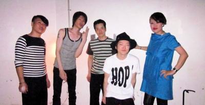 Just Rockin & Rollin !!!_e0148852_1561342.jpg