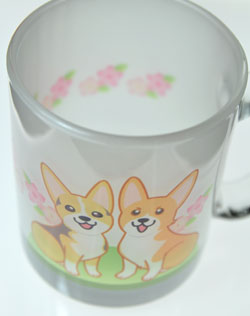 ガラスマグカップ_e0177561_0263524.jpg