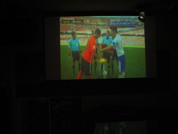ワールドカップもライブもliveでね_f0135575_1548576.jpg