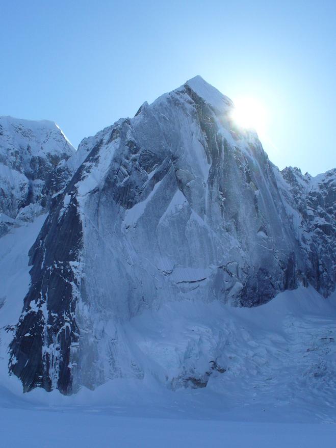 ルース氷河の山々_c0206900_05791.jpg