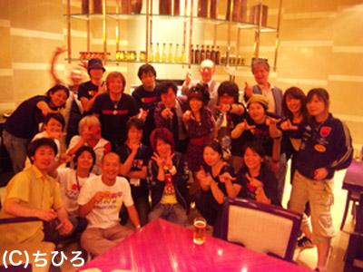 上海万博、歌旅紀行 〜番外編〜_a0114206_12134199.jpg