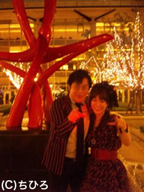 上海万博、歌旅紀行 〜番外編〜_a0114206_12194363.jpg