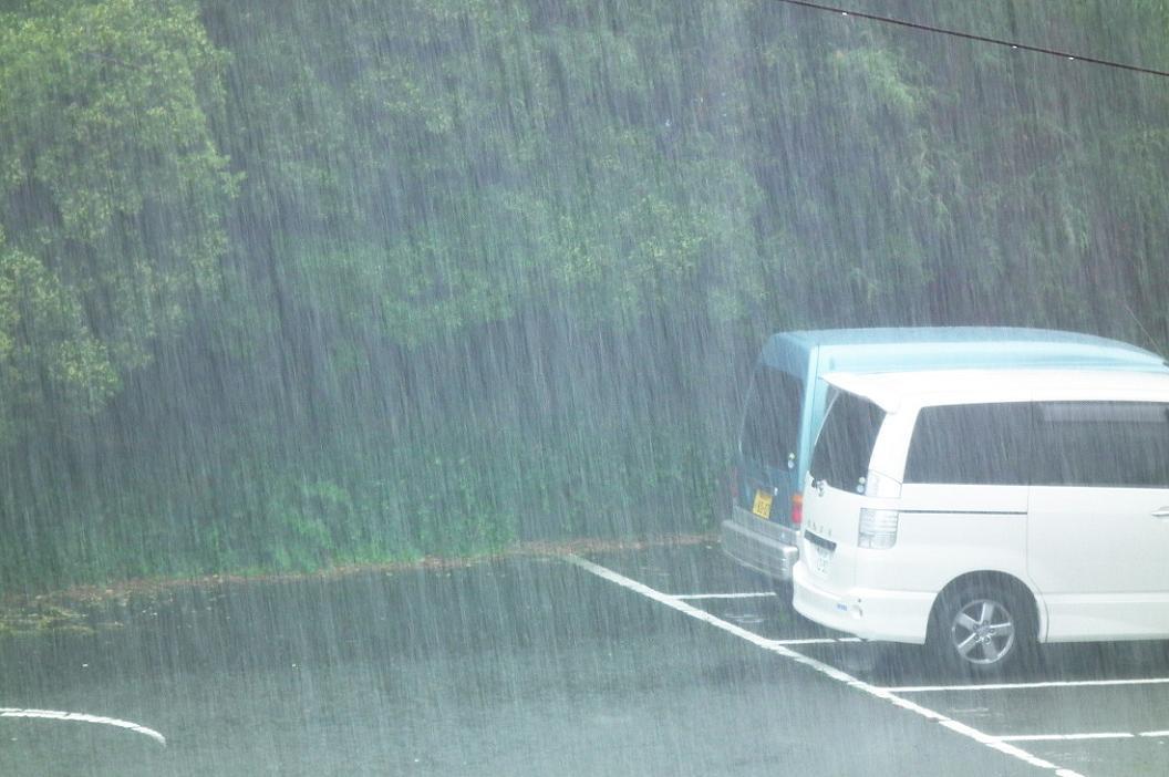 豪  雨 No.2_d0039021_18342422.jpg