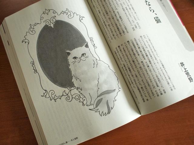 ★文芸誌挿絵★小説宝石2010.7月号_b0166144_12423910.jpg