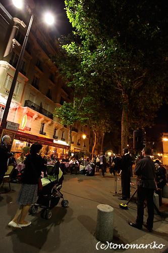 夏至の夜の音楽祭_c0024345_19472621.jpg